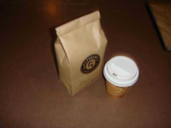 Jezra's coffee picture 2011-03-23